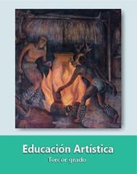 Educación Artística Tercer grado