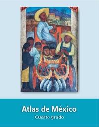 Atlas de Geografía de México