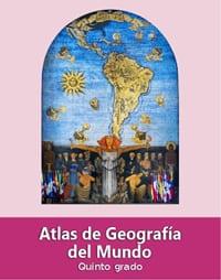 Atlas de Geografía del Mundo 2019-2020