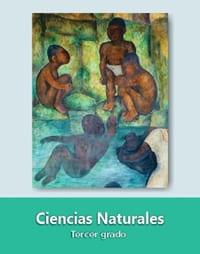 Ciencias Naturales Tercer grado