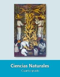 Ciencias Naturales cuarto grado