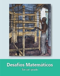 Desafíos Matemáticos Tercer grado 2019-2020