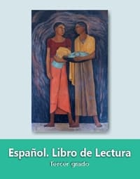Español Lecturas Tercer grado