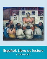Español lecturas cuarto grado 2019-2020