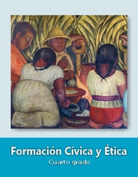 Formación Cívica y Ética Cuarto grado 2019-2020