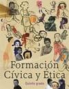 Formación Cívica y Ética quinto grado